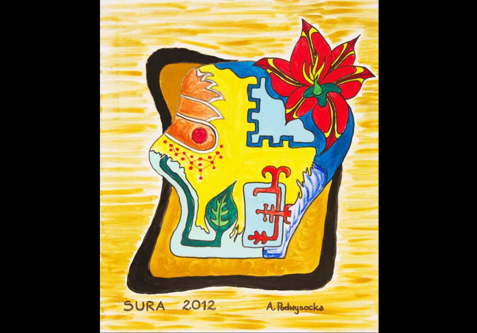 <h3>SURA